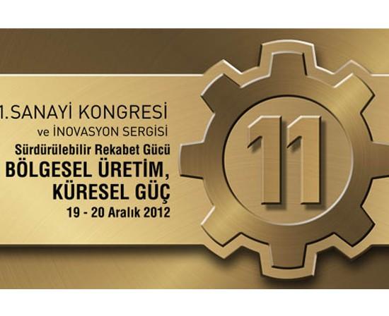 11. İstanbul Sanayi Kongresi - Canlı Metin Deşifresi